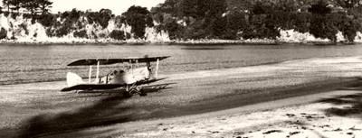 Mercury Bay Aero Club Whitianga